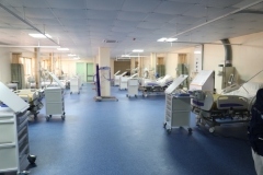 12-BED INTENSIVE CARE UNIT