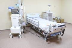 CARDIAC INTENSIVE CARE UNIT