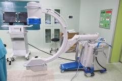 C-ARM XRAY MACHINE