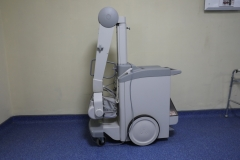 MOBILE XRAY MACHINE